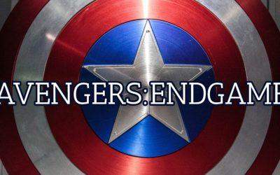 Avengers Endgame, Avengers Endgame Review, Spoiler Free Review, Avengers